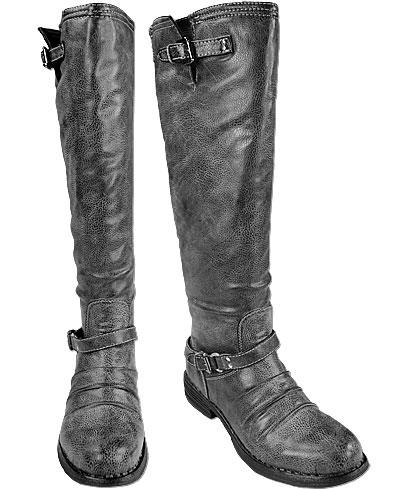 Madden Girl Boots Zoiiee9