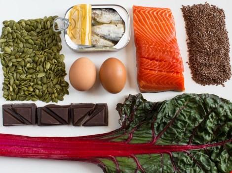 Ăn gì, ăn thế nào để giảm stress?