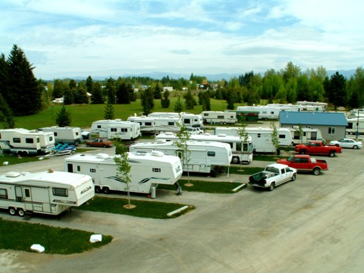 Rv Parks Campgrounds Famous Tourist Attractions