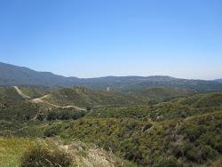 Temecula Trail