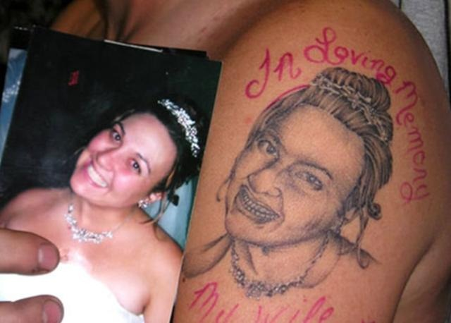 La Quesadilla Que Se Muerde La Cola Los Tatuajes Mas Increibles Del
