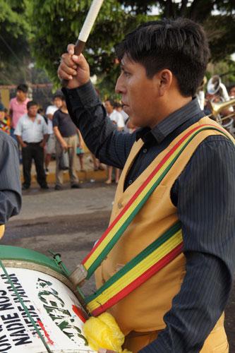 Entradas folkloricas en Bolivia 70