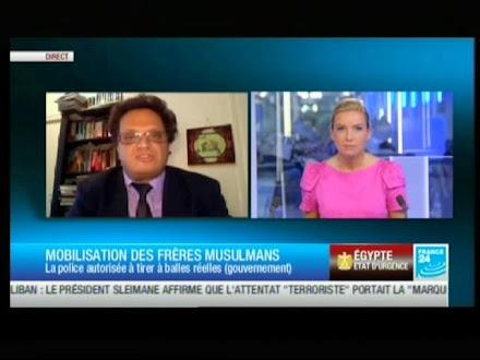 Armée et Frères musulmans en Egypte: la guerre totale?