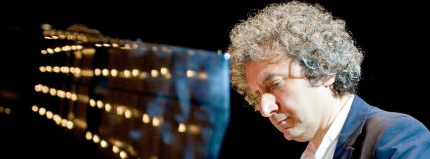 Roberto Cacciapaglia in concerto al Borgo Medievale di Torino il 26 giugno 2014