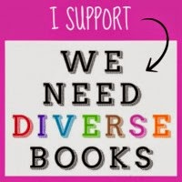 #weneeddiversebooks