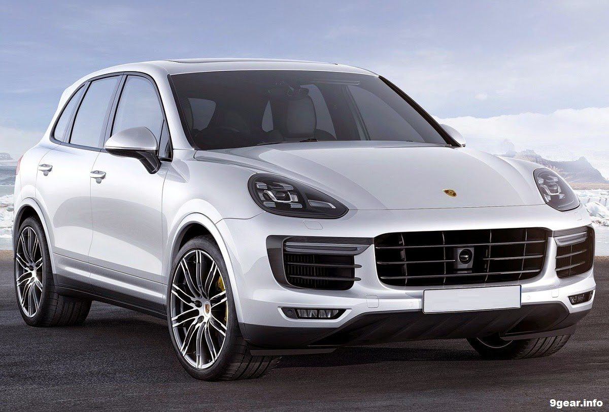 2016 porsche cayenne turbo s 4 8 liter v8 biturbo car reviews new car pictures for 2018 2019. Black Bedroom Furniture Sets. Home Design Ideas