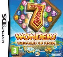 7 Wonders: Treasures of Seven (E) | DS Roms