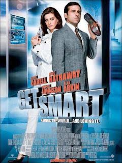 Ver pelicula online:Super Agente 86 (Get Smart) 2008