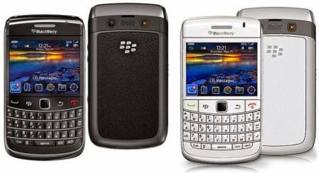 Cara Menghemat Bateray HP Blackberry