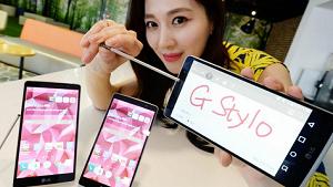 harga HP LG G Stylo terbaru 2015