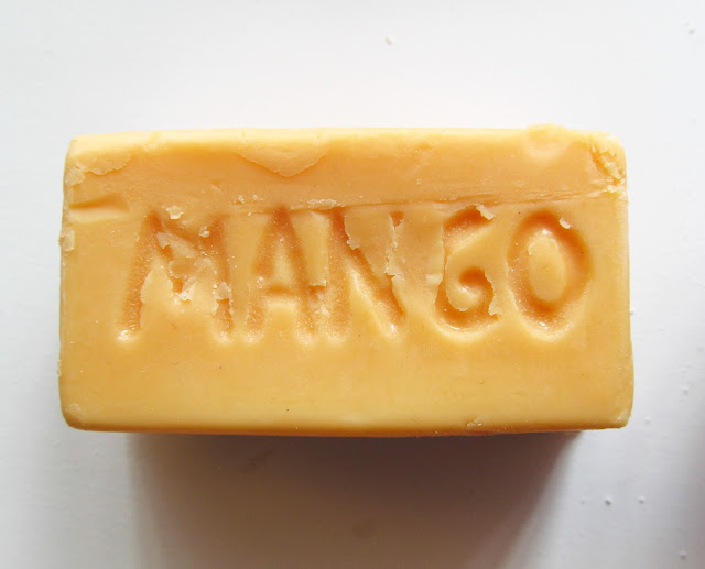 lush you've been mangoed