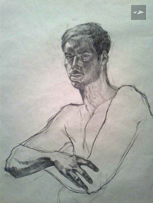 Home Page Kresba Portretu
