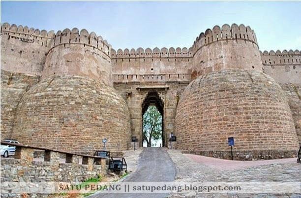Sejarah Bangunan Tembok Besar China