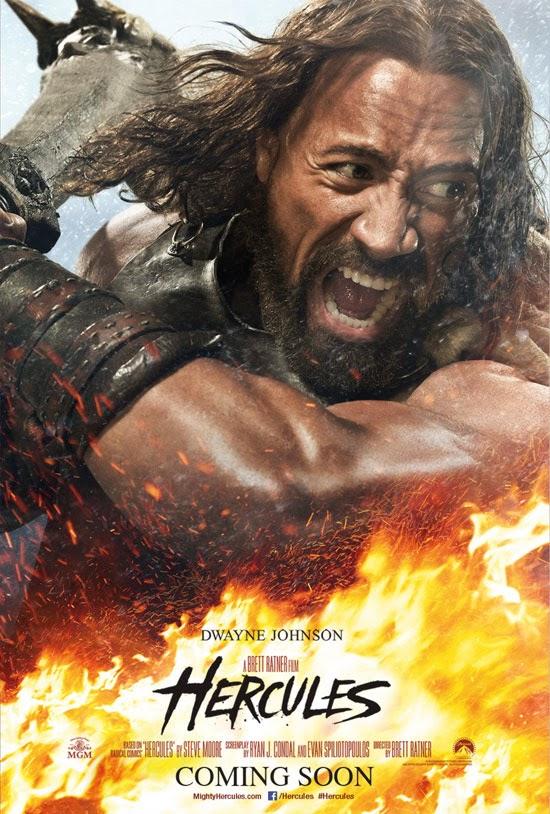 HERCULES (2014) เฮอร์คิวลีส  พากษ์ไทย