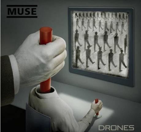 Muse Dead Inside