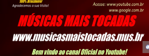 Top 100 Musicas Sertanejas Mais Tocadas (Junho 2018) – Player