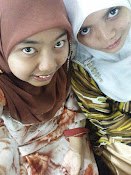 my beloved friend