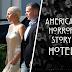 'AHS Hotel': Lady Gaga en el set de grabación en Los Ángeles - 22/10/15