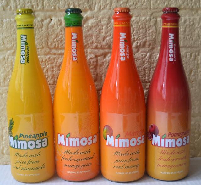 Soleil Mimosa