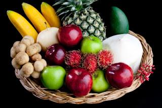 7 Makanan Terbaik Untuk Menu Sarapan Pagi