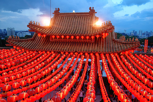 about chinese new year - What Is Chinese New Year