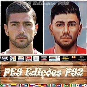 Graziano Pellè (Southampton) PES PS2