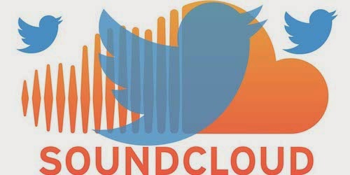 Twitter - Soundcloud deal image