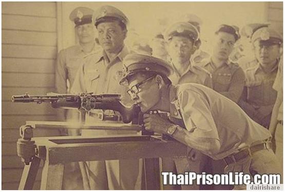 GAMBAR GAMBAR Bagaimana Hukuman Mati Dijalankan Di Thailand