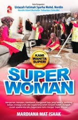 Buku Superwoman