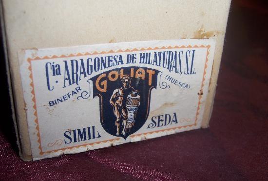 Compañia Aragonesa de Hilaturas S.L.