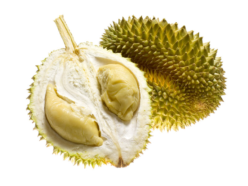 Benefits of Durian Fruit for Beauty | Healthy Food - Health ...