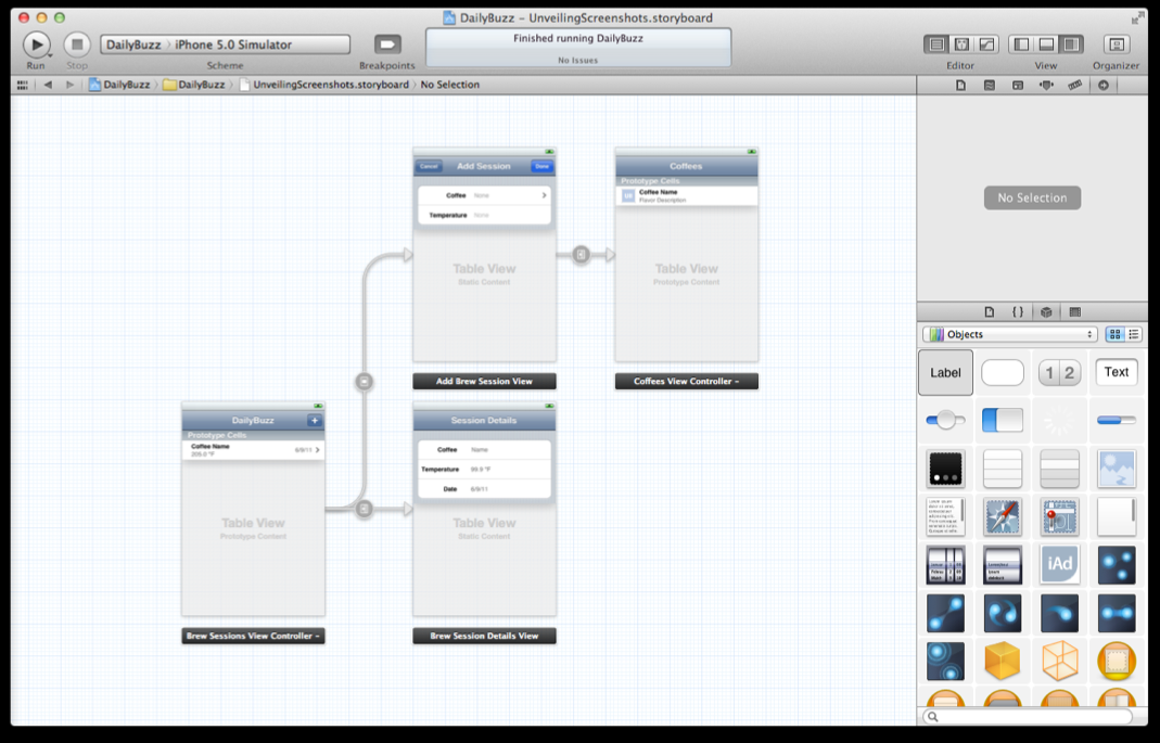kurry tran s blog simple ios 5 ui design tutorial using storyboard