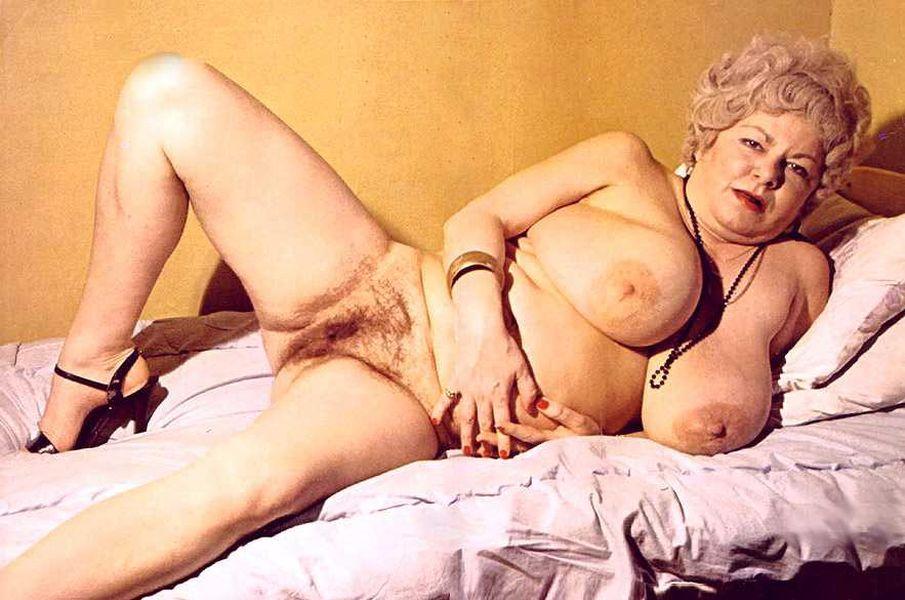 Ретро порно фото матуре