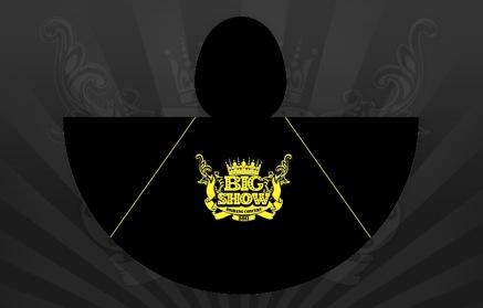Big Bang Big Show 2011 Goods