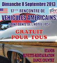MEETING US CAR CENTRE SAINT DENIS DE L'HOTEL
