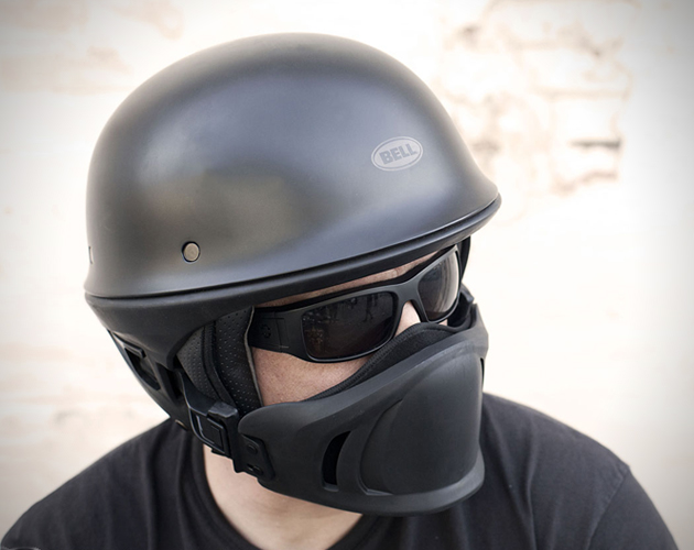 ROGUE MOTORCYCLE HELMET | BY BELL HELMETS ( Bell Rogue Helmet Price $250 )