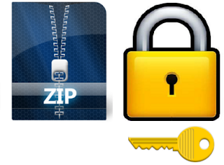 How to break zip file password easily using password recovery tool