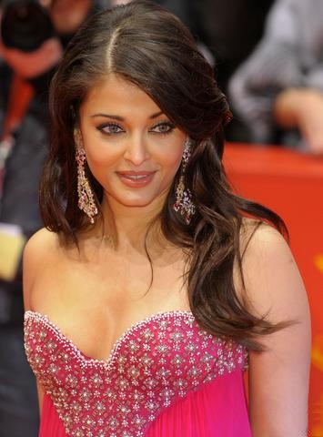 Aishwarya Rai on red carpet