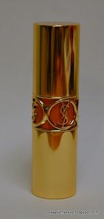 ysl lipstick no 30 faubourg peach