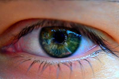 Olho de usuário poderá substituir senhas no Futuro Cliques Diversos