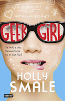 LIBRO - Geek Girl  Holly Smale (Destino - 24 marzo 2015)  LITERATURA JUVENIL | Edición papel & ebook kindle