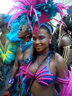 D'Krewe Carnival 2011