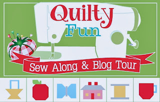 http://beeinmybonnetco.blogspot.com/search/label/Quilty%20Fun%20Sew%20Along
