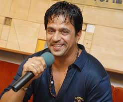 Tamil Actor Arjun