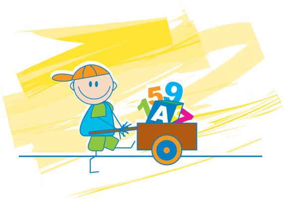 Pensamiento matem tico en preescolar temario carrera for Estandares para preescolar