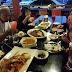 Iftar di Restoran Aroma Classic , Medan Ikan Bakar Pontian
