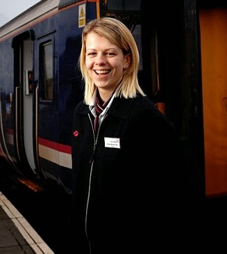 'Jilted' Lover Walks In Front Of Train Driven By GF Who Left Him 3 Weeks Ago