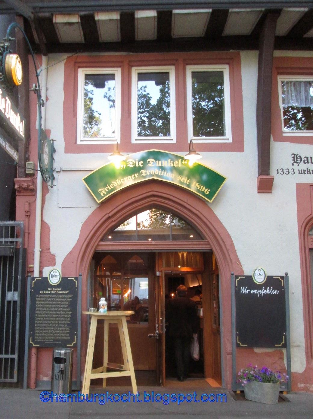 Ungarische Küche Hamburg