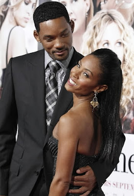 Will Smith Girlfriend