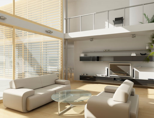 Loft Design Ideas Living Room